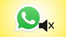 WhatsApp Android'de yeni özelliğine kavuştu!