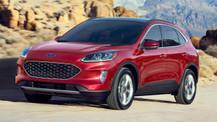 2021 Ford Kuga 24 Bin TL'ye varan indirimli fiyatlarla satışta!