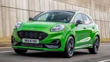 İşte 2021 Ford Puma yenilenen kampanyalı fiyatları!