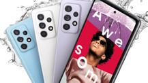 İşte Galaxy A72 ve Galaxy A52 ön incelemesi!