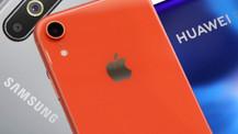 Huawei Apple ve Samsung sayesinde zengin oluyor!