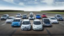 2021 yılının en çok satan otomobil markaları! - Mart