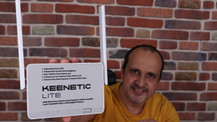 Ofiste uygun fiyatlı MESH kurduk: Keenetic Lite N300
