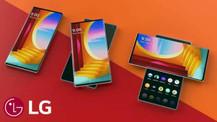 Bir devir kapanıyor! LG telefonlar tarih oluyor!