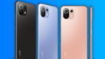 Bütçe dostu Xiaomi Mi 11 Lite özellikleri ile karşımızda