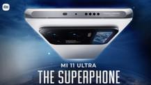 Dünyanın en iyi kameralı telefonu Xiaomi Mi 11 Ultra Türkiye'ye gelecek mi?