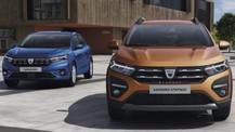 2021 Dacia Sandero yenilenen fiyatları şaşırttı! - Nisan 2021