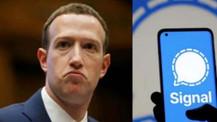 Skandal! Mark Zuckerberg'in de Signal kullandığı ortaya çıktı!