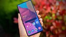 Samsung A51 uygun fiyatı ile karşımızda!