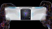Konsol gibi telefon Lenovo Legion Phone Duel 2 tanıtıldı!