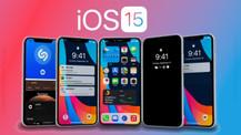 iOS 15 Android 12'yi ağlatacak mı? İşte yenilikleri!