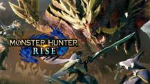 Monster Hunter Rise inceleme
