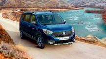2021 Dacia Lodgy yenilenen fiyatları çıldırdı! - Nisan 2021