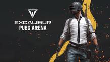 Excalibur PUBG Arena Turnuvası başlıyor! Ödül büyük!