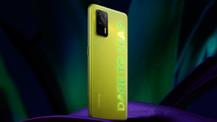 Floresan gibi parlayacak telefon Realme Q3 geliyor!