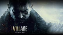 PlayStation 5'te Resident Evil Village oynadık!