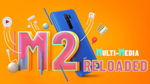 1.000 TL'lik telefon POCO M2 Reloaded tanıtıldı!