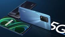Uygun fiyatlı 5G destekli realme 8 5G tanıtıldı! İşte özellikleri!
