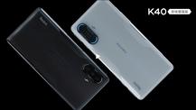 Redmi K40 Game Enhanced saniyeler içinde şarj olacak!