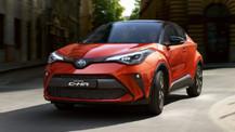 Toyota C-HR Hybrid için 110 Bin TL'yi aşan indirimlerle satışta!