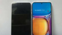 Huawei P50 devasa kamerası ile profesyonel makinalara kafa tutacak!