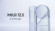 Popüler Xiaomi modeli için MIUI 12.5 güncellemesi yayınlandı