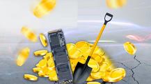 Şimdi de SSD ve HDD ile madencilik başladı! Herkes yapabilir