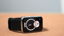 Artık daha yakışıklı: Huawei Watch Fit Elegant