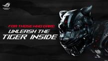 Canlı Yayın: Asus ROG Unleash The Tiger Inside Etkinliği