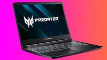 Acer Predator Triton 300, Predator Helios 300 ve Nitro 5 serisini tanıttı