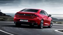 Yok artık! 2021 Peugeot 508 fiyatları yarım milyon TL'yi devirdi!