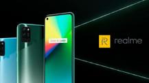 Realme uygun fiyatlı model için Android 11 güncellemesini yayınladı!