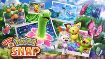 Pokemon Snap! İnceleme