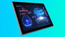 General Mobile'dan uygun fiyatlı tablet!