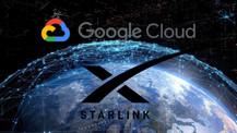 SpaceX ve Google internete yeni bir soluk kazandırıyor!