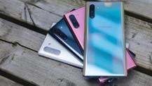 Galaxy Note 10 kulanıcılarına mutlu haber!