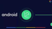Android 12 dengeleri değiştirmeye geliyor. İşte detaylar!
