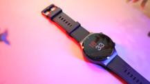 Huawei'den doktor gibi saat geliyor!