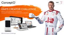 Acer Kimi's Creator Challenge uluslararası tasarım yarışmasını duyurdu