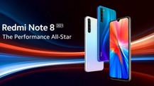 Redmi Note 8 2021 özellikleri belli oldu! Xiaomi yine yapmış!