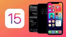 İşte iOS 15 güncellemesini alacak iPhone modelleri!