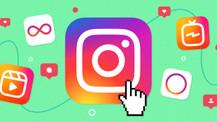 Facebook insanları Instagram'dan da soğuttu!