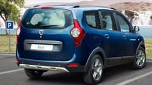 Bu zam dudak uçuklatır! İşte 2021 Dacia Lodgy yenilenen fiyatları!