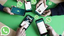 İnternetiniz olmadan Whatsapp kullanın