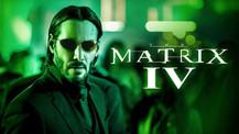 Matrix 4 oyuncu kadrosuna yeni bir isim daha eklendi