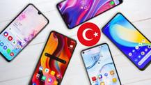 Türkiye'de üretilen akıllı telefon modelleri