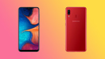 İki popüler Samsung modeli için Android 11 müjdesi