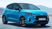 Bu motor gücüne bu fiyat! İşte 2021 Hyundai i10 yeni fiyat listesi!