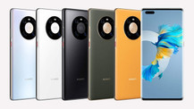 Huawei'den beklenmedik Mate 40 hamlesi