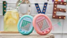 Sanal bebekler akıllı saat olarak geri dönüyor!